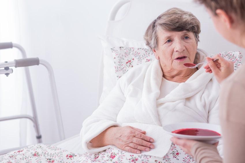 Ambulante Krankenpflege als Leistung der Pflegeversicherung