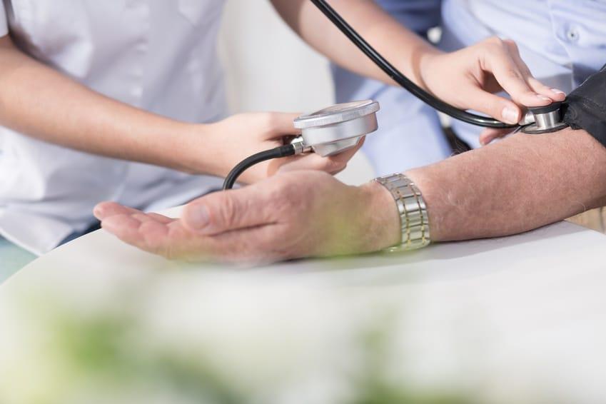 Häusliche Krankenpflege als Leistung der Krankenkasse