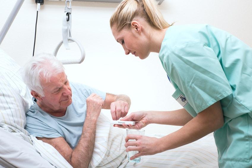 24-Stunden Pflege und Intensivpflege